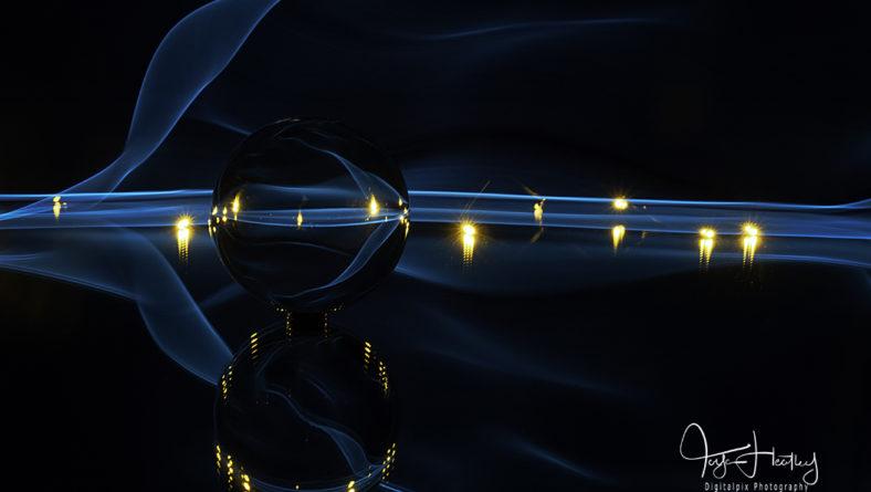 Exploring new lights