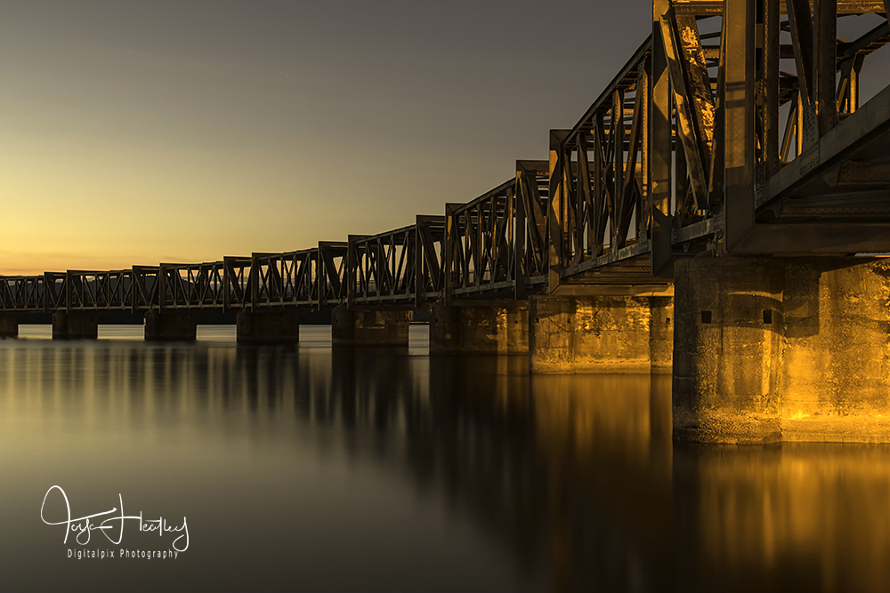 Tauranga Rail Bridge